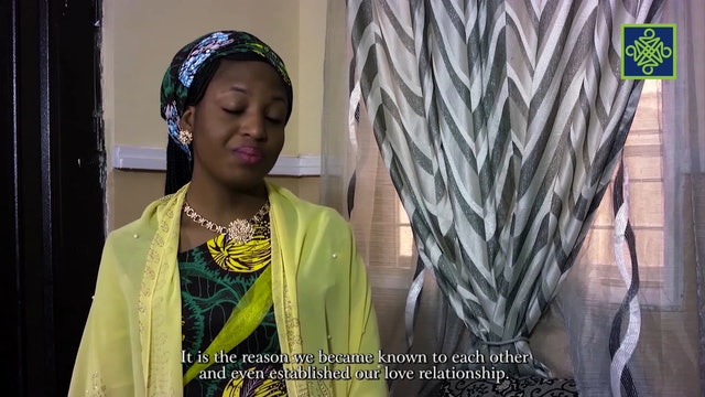 Kannywood Movie | Ashe Zamuga Juna