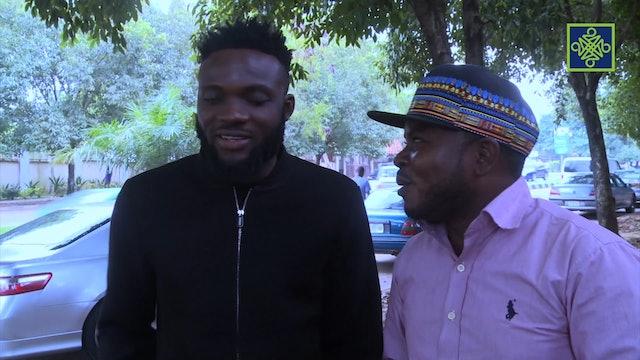 Hausa Hip Hop Zango Na 8 Kashi Na 3