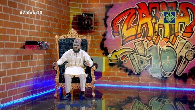 Zafafa Goma | Zango Na 18 | Sallah Special 2020