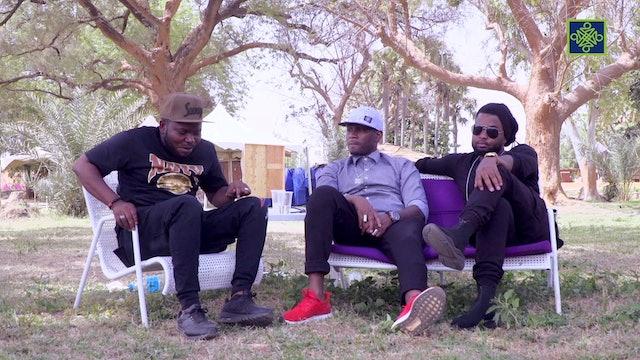 Hausa Hip Hop Zango Na 6 Kashi 5