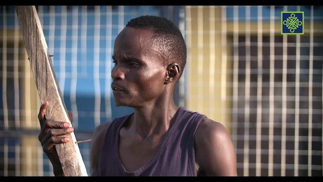 Kwana Casa'in | Zango Na Biyu (2) | Kashi Na 1