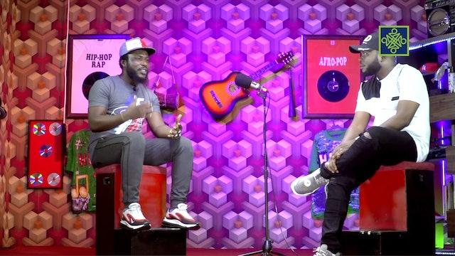 Hausa Hip Hop | Zango Na 11 | Kashi Na 11