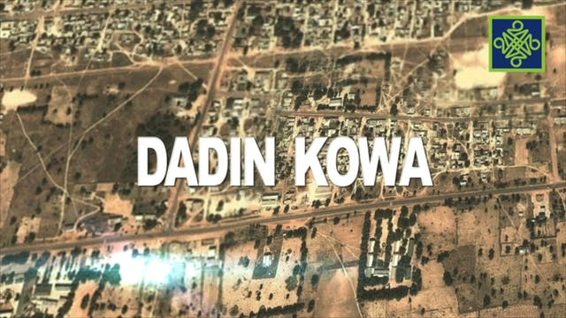 Dadin Kowa Episode 2