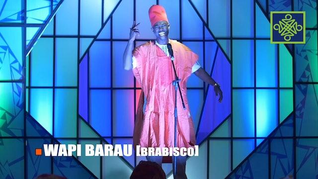 Brabisko | Kashi Na Biyu (2)