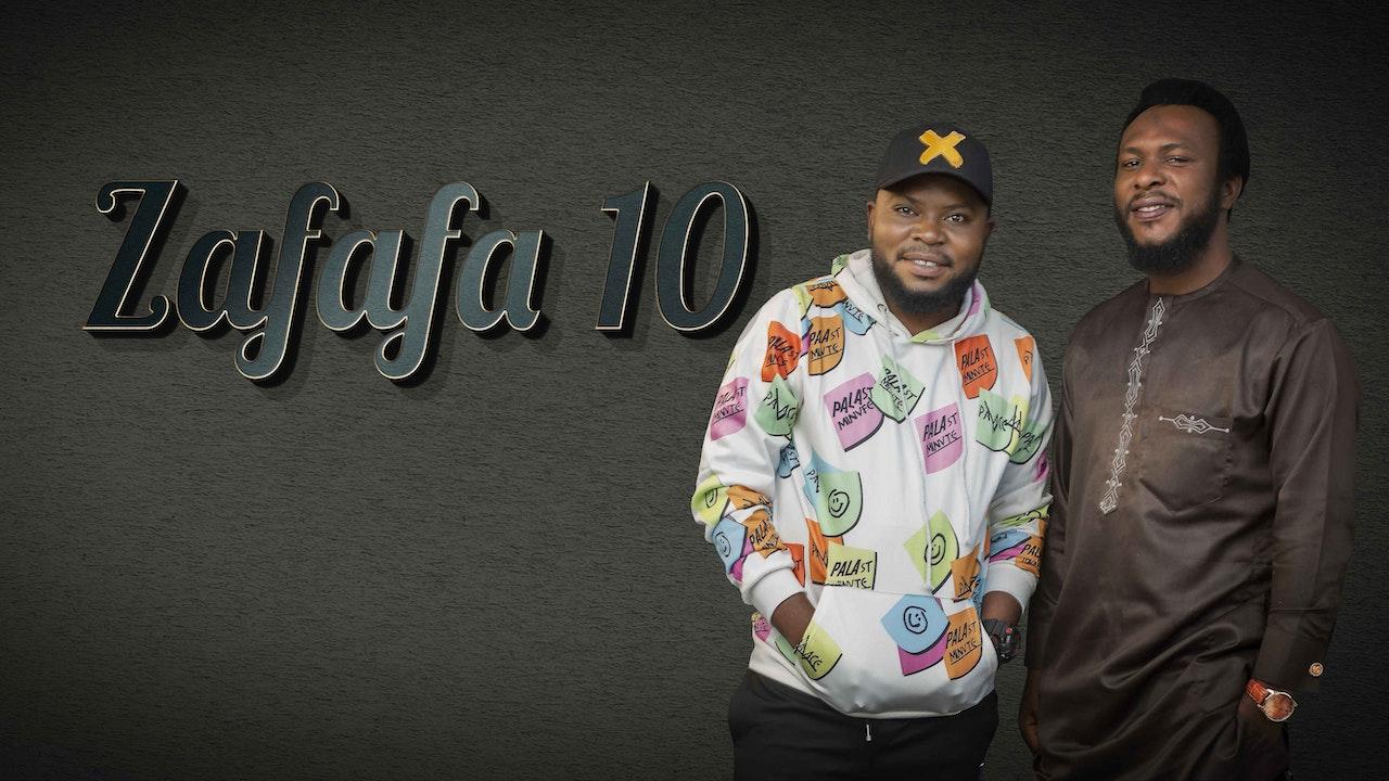 Zafafa Goma (Weekly Countdown Show)