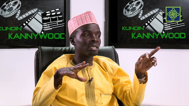 Kundin Kannywood Episode 2