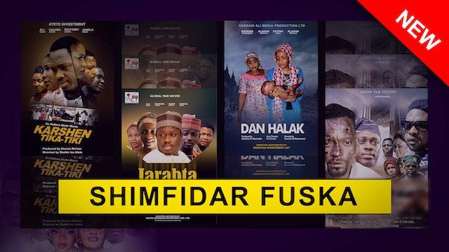 Kannywood Movie    Shimfidar Fuska