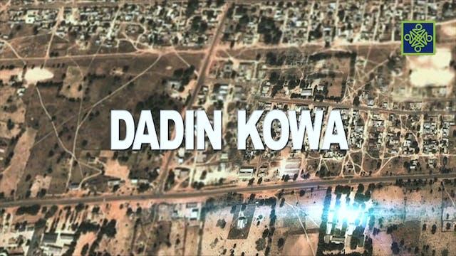 Dadin KowaZango Na 9 Kashi Na 11