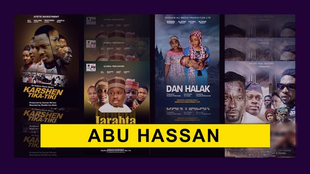 Kannywood Movie | Abu Hassan