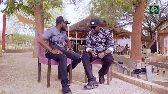 Hausa Hip Hop Zango Na 6 Kashi 10
