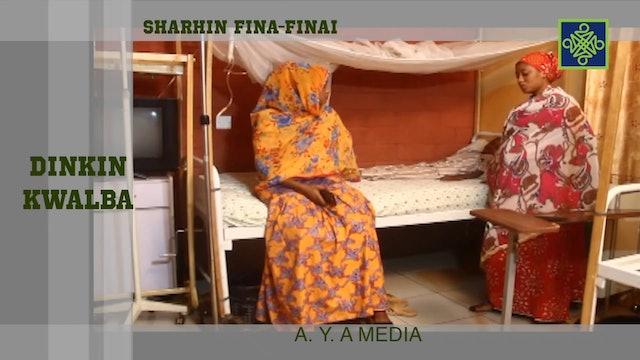 Sharhin Finafinai Zango Na 6 Kashi 13