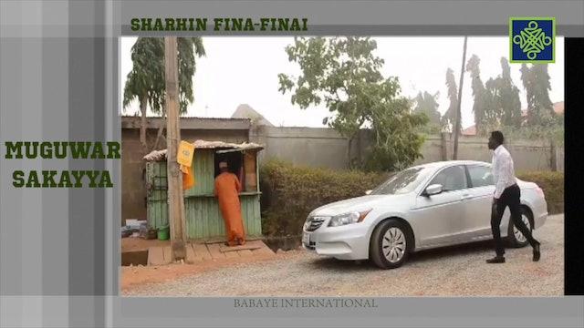 Sharhin Finafinai Episode 6