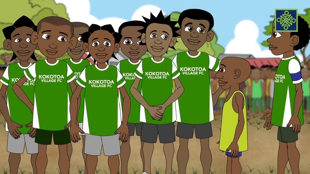 Ubongo Kids | Zango Na Biyu (2) | Kashi Na Takwas (8)