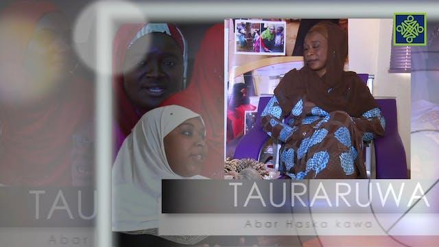 Tauraruwa Zango Na 9 Kashi Na 12