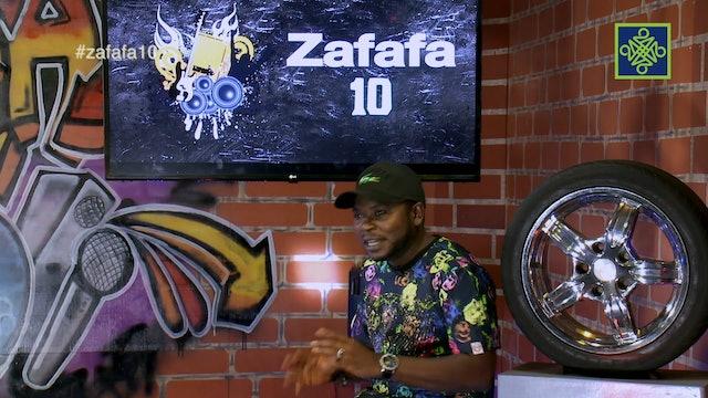 Zafafa Goma Zango Na 13 Kashi Na 8