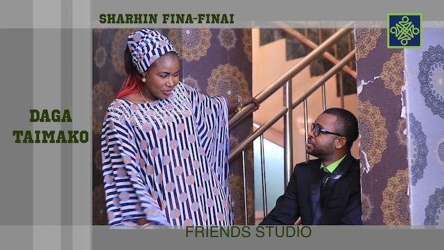 Sharhin Finafinai Zango Na 6 Kashi 5