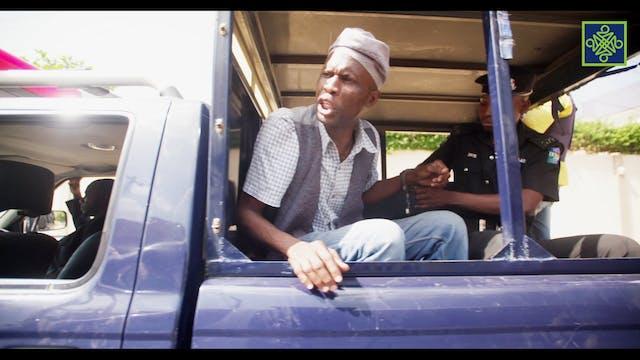 Kwana Casa'in | Zango Na Biyu | Kashi...