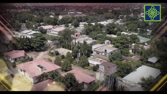 Kwana Casa'in Episode 10