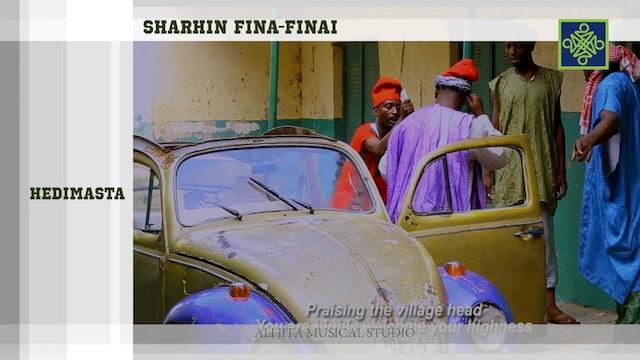 Sharhin Finafinai Episode 1