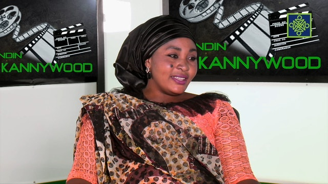 Kundin Kannywood Zango Na 7 Kashi Na 3