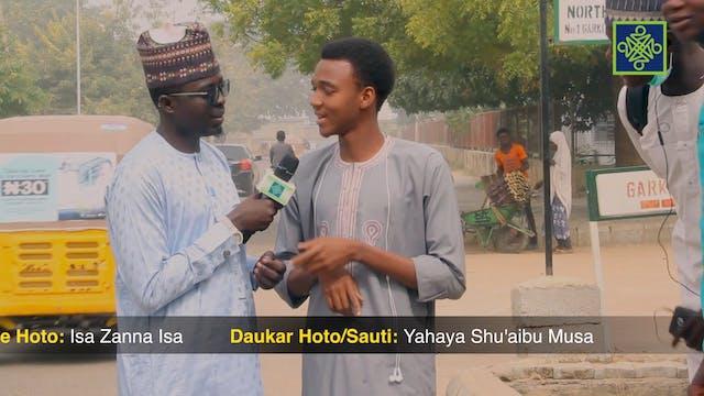 Daga Titi | Episode 29 | Kalla Ya Yaj...