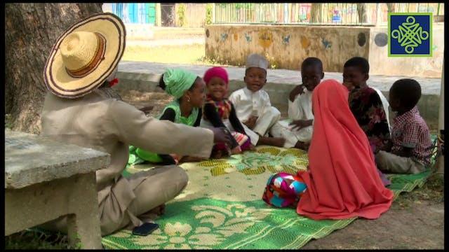 Alawar Yara Episode 4