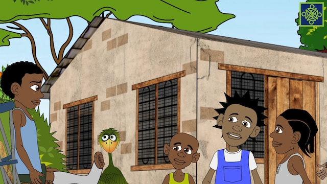 Ubongo Kids | Zango Na Biyu (2) | Kashi Na Biyu (2)