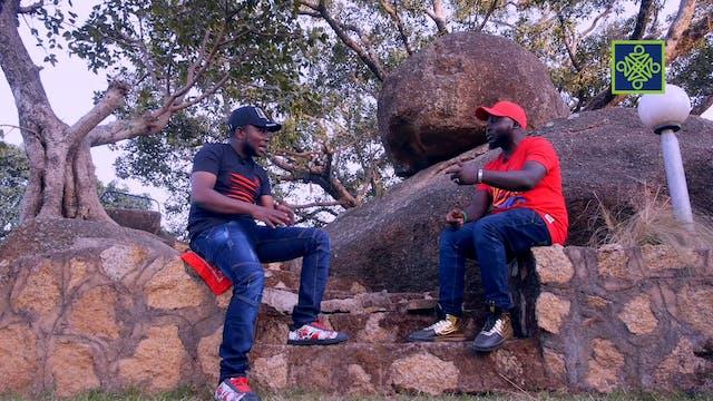 Hausa Hip Hop Episode 8