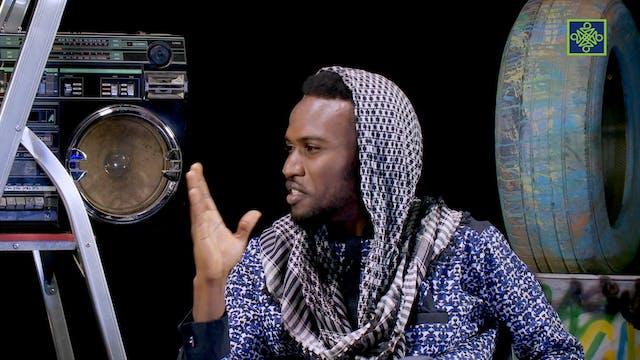 Hausa Hip Hop Zango Na 6 Kashi 7