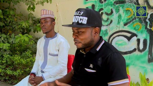 Hausa Hip Hop Zango Na 8 Kashi Na 4