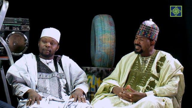 Hausa Hip Hop Zango Na 6 Kashi 9