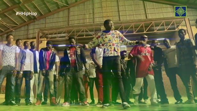 Hausa Hip Hop Zango Na 6 Kashi 13