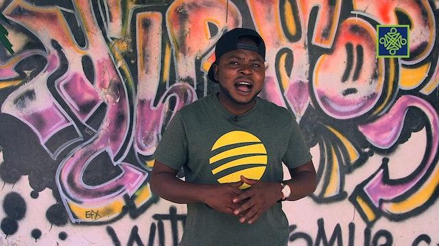 Hausa Hip Hop Episode 3