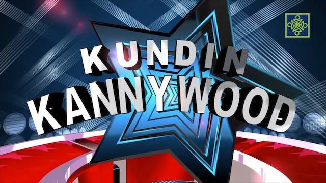 Kundin KannywoodZango Na 15 Kashi Na 8