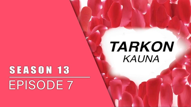 Tarkon Kauna | Zango Na 13 | Kashi Na 7