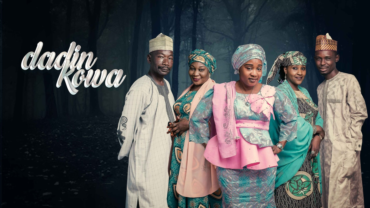 Dadin Kowa (Award Winning Original Drama)