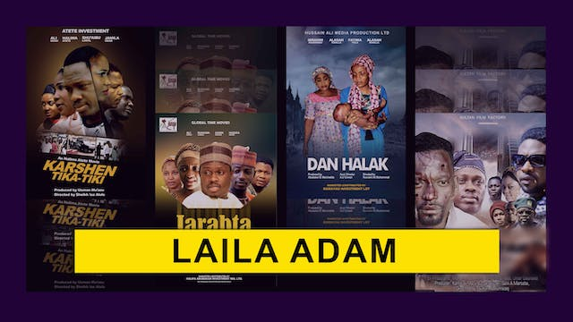 Kannywood Movie | Laila Adam