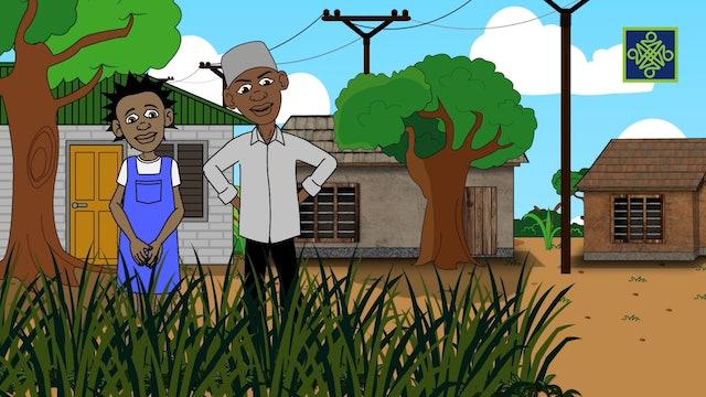 Ubongo Kids | Zango Na 4 | Kashi Na 2