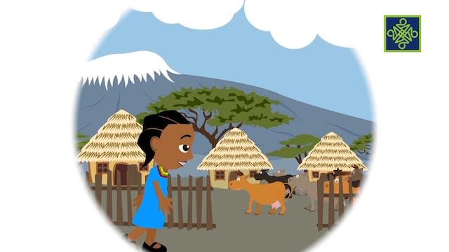 Akili and Me | Zango Na Daya (1) | Ka...