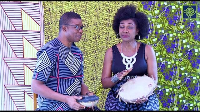 Goge Africa | Zango Na Daya (1) | Kashi Na Sha Biyu (12)