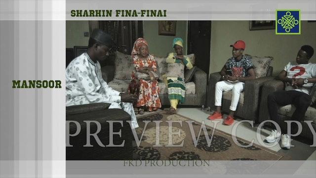 Sharhin Finafinai Episode 2