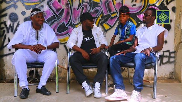 Hausa Hip Hop Episode 4