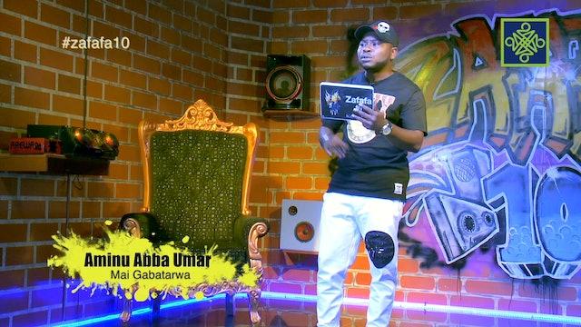 Zafafa Goma Episode 2