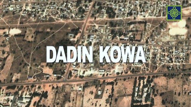 Dadin KowaZango Na 10 Kashi Na 5