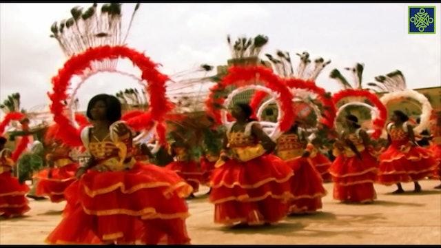Goge Africa | Zango Na Daya (1) | Kashi Na Sha Daya (11)