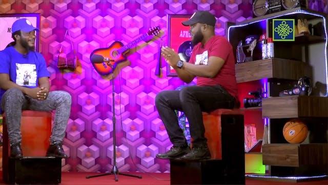 Hausa Hip Hop | Zango Na 11 | Kashi Na 5