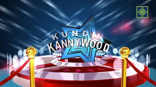 Kundin KannywoodZango Na 13 Kashi Na 6