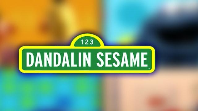 Dandalin Sesame