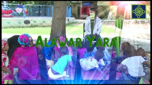 Alawar Yara Episode 1