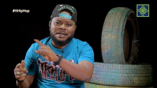 Hausa Hip Hop Zango Na 9 Kashi Na 4